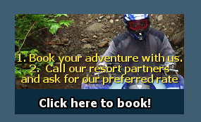 book atv tour muskoka haliburton