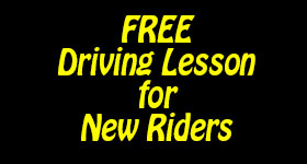 free jet ski, wave runner and sea-doo rental driving lesson