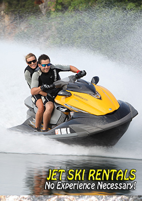 Jet Ski Rentals and Tours Muskoka Back Country Tours