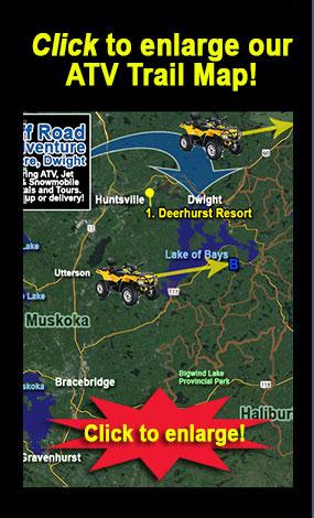 Trail Tours Peterborough