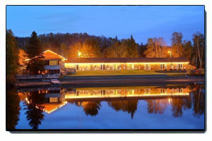 Algonquin Inn Muskoka, Resort Partner Back Country Tours