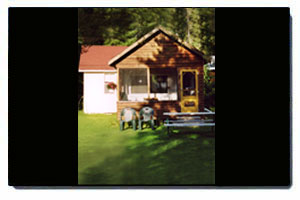 Parkway Cottage Resort Muskoka, Resort Partner Back Country Tours