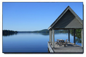 Muskoka Vacation Rentals, Accommodation Partner Back Country Tours