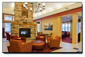 Residence Inn Muskoka, Resort Partner Back Country Tours
