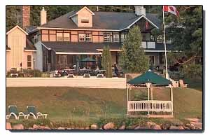 Sir Sams Inn & Waterspa, Resort Partner Back Country Tours